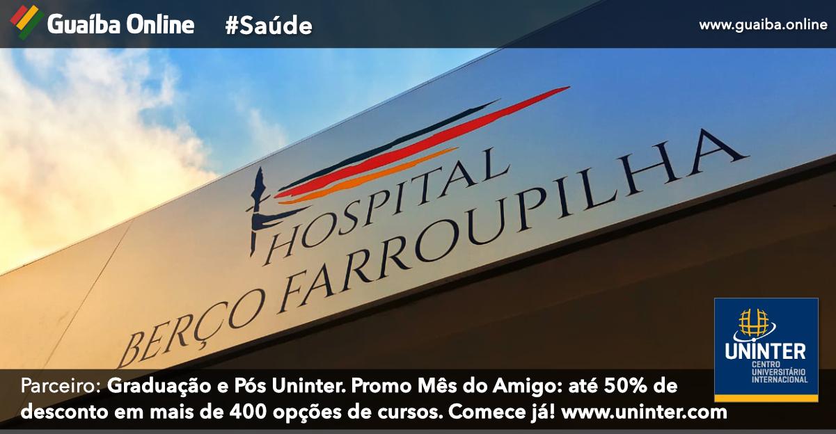 Com investimento de R$ 4 milhões da CMPC, Hospital Berço Farroupilha é inaugurado em Guaíba; veja imagens da cerimônia