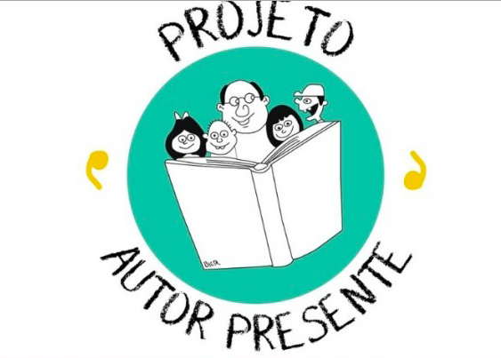 Inscrições para o projeto Autor Presente 2020 começam nesta semana