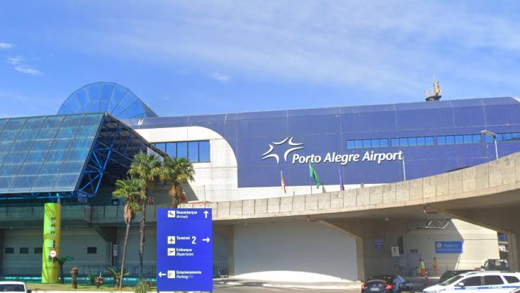 RS voltará a ter voos de Porto Alegre para Pelotas e Santa Maria