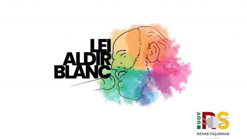 Secretaria da Cultura divulga resultado da renda emergencial da Lei Aldir Blanc