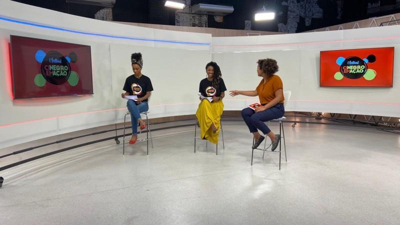 Divulgados os vencedores do 1° Festival Cinema Negro em Ação