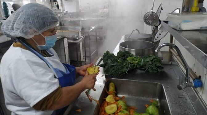 Santa Casa de Porto Alegre tem vagas abertas para Atendente de Alimentação; veja como enviar currículo