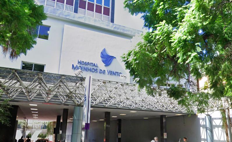 Hospital Moinhos de Vento tem vagas abertas em Porto Alegre para Técnico em Enfermagem e outros; veja como se candidatar