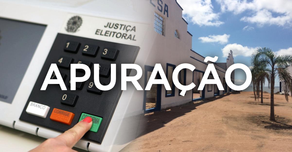 Veja quem são os prefeitos eleitos para dez cidades da Região Centro-Sul do RS