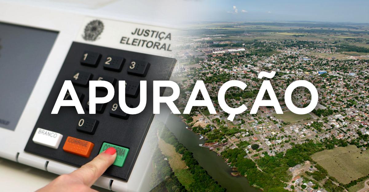 Veja quem são os prefeitos eleitos para sete cidades da Região Carbonífera no RS