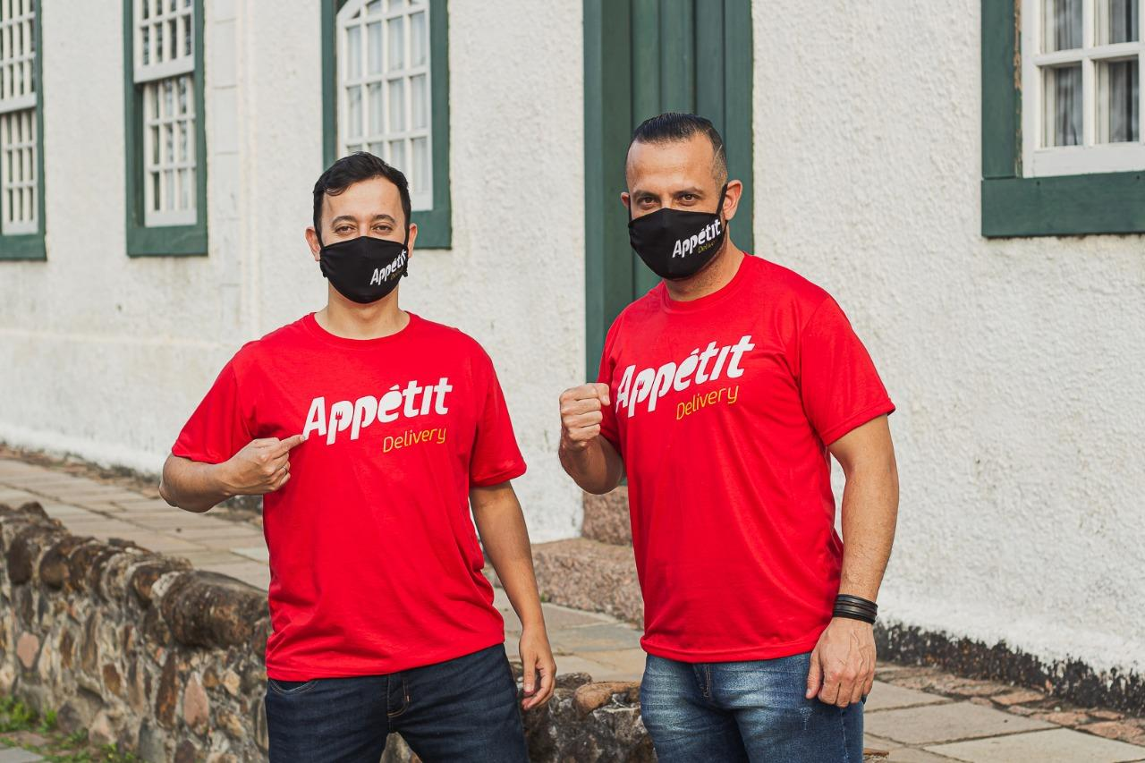 Após Guaíba, Appétit Delivery passa a operar também em Eldorado do Sul; conheça vantagens do aplicativo