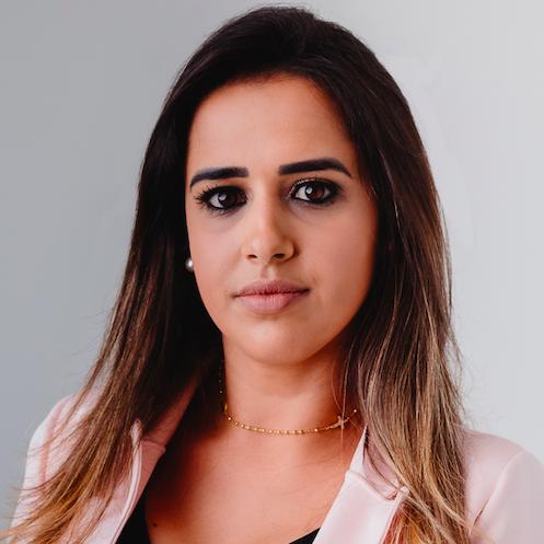 Caroline Moura - Direito e Justiça