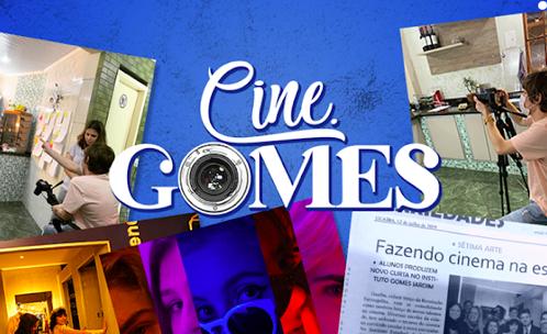 Cine Gomes organiza venda de galeto neste domingo para arrecadar fundos; conheça mais sobre o projeto