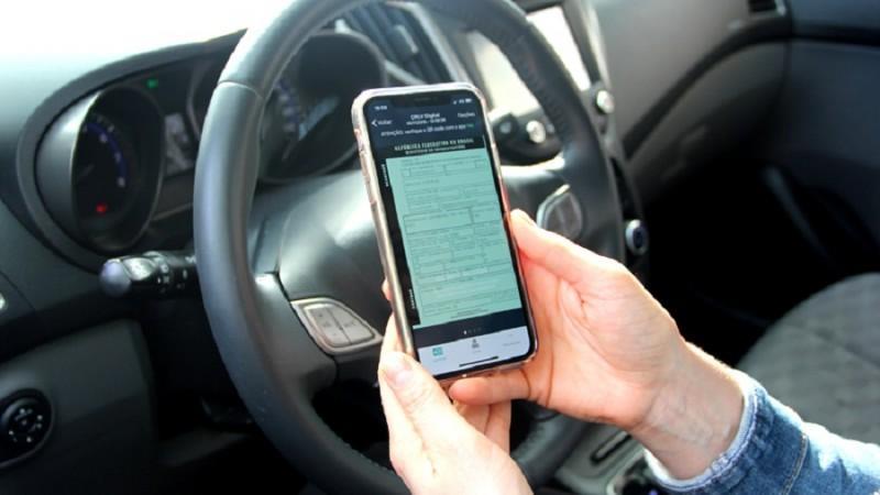DetranRS divulga o calendário de licenciamento de veículos para 2021
