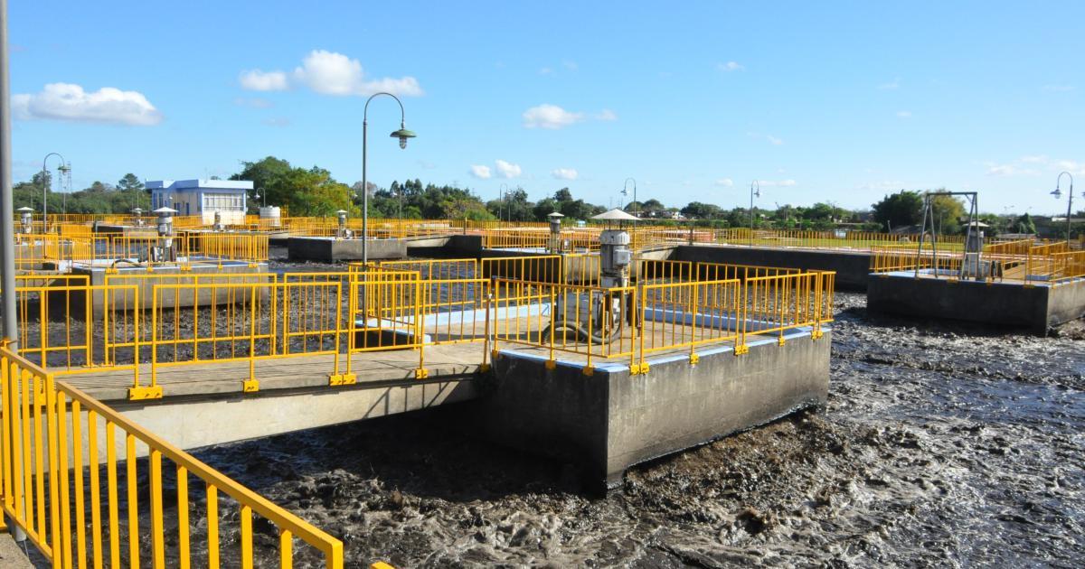 Empresa passa a operar sistema de esgoto em Guaíba, Eldorado do Sul e mais sete municípios da Região Metropolitana