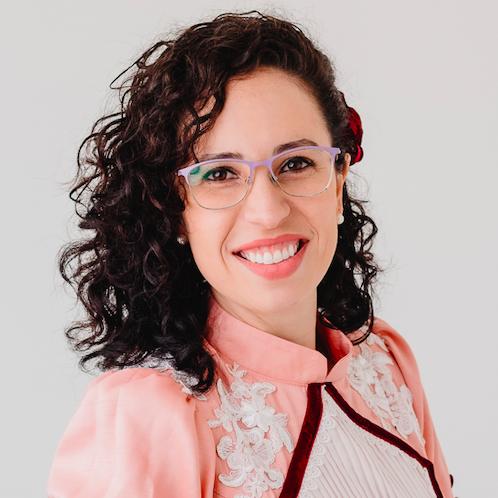 Fernanda Campos - Tradicionalismo