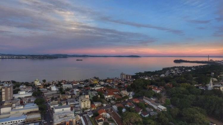 Guaíba fica mais um ano como o 13º maior no PIB do RS; Caxias do Sul e Rio Grande registram maiores avanços