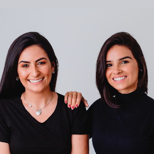 Luisa e Débora - Palavras de Fé