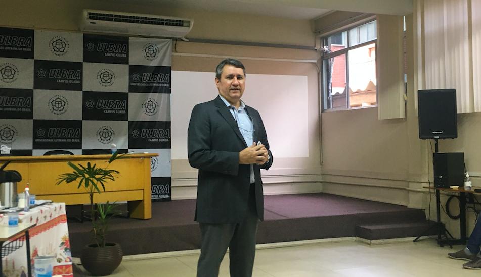 Ulbra apresenta dois novos cursos de graduação em sua unidade de Guaíba