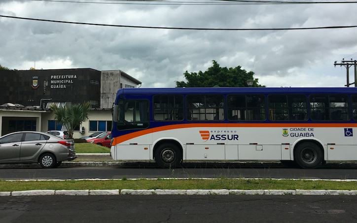 Guaíba fica novamente sem circulação de ônibus após novo impasse em reunião