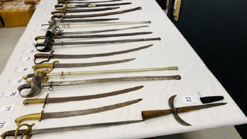 Museu de Piratini se prepara para receber coleção que resgata fragmentos históricos farroupilhas