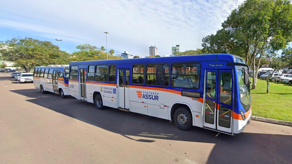 Rodoviários de Guaíba entram em greve e ônibus não circulam na segunda-feira