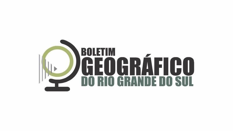 RS lança Boletim Geográfico abordando degradação ambiental, indicadores de pobreza e tríplice fronteira