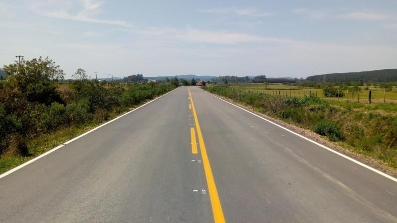 Pavimentação de acesso a Sertão Santana que facilita ligação com a BR-116 está em fase de conclusão