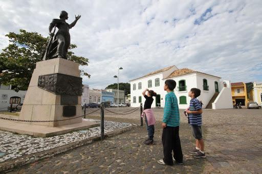 Governo do RS institui 2021 como o ano comemorativo do Bicentenário de Anita Garibaldi