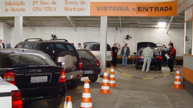 Governo do Estado propõe novos valores para taxas de licenciamento do DetranRS