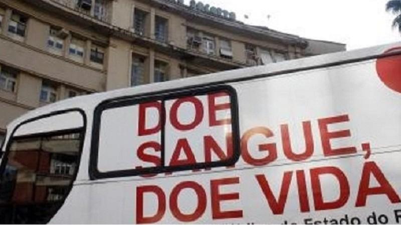 Transporte do Bem leva doadores até o Hemocentro em Porto Alegre gratuitamente, nesta terça, dia 23