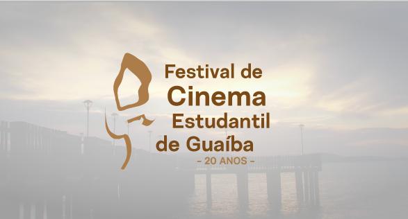 UFPel produz livro em homenagem aos 20 anos do Festival de Cinema Estudantil de Guaíba