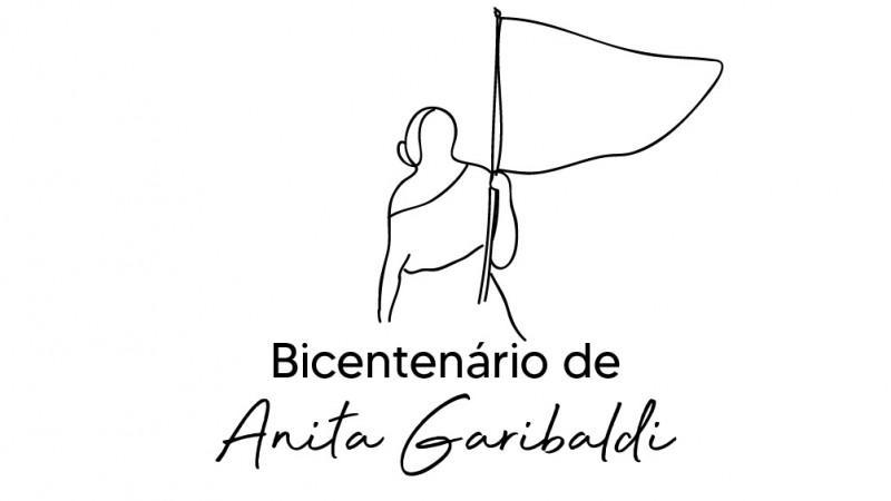 Bicentenário de Anita Garibaldi conta com comemorações em todo o RS
