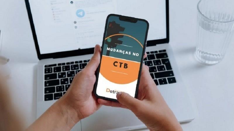 DetranRS disponibiliza e-book que resume alterações do Código de Trânsito Brasileiro; veja como baixar