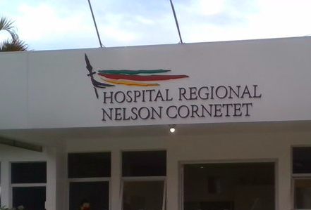 Hospital Municipal Nelson Cornetet amplia ala Covid-19 com 12 novos leitos clínicos e novos respiradores mecânicos
