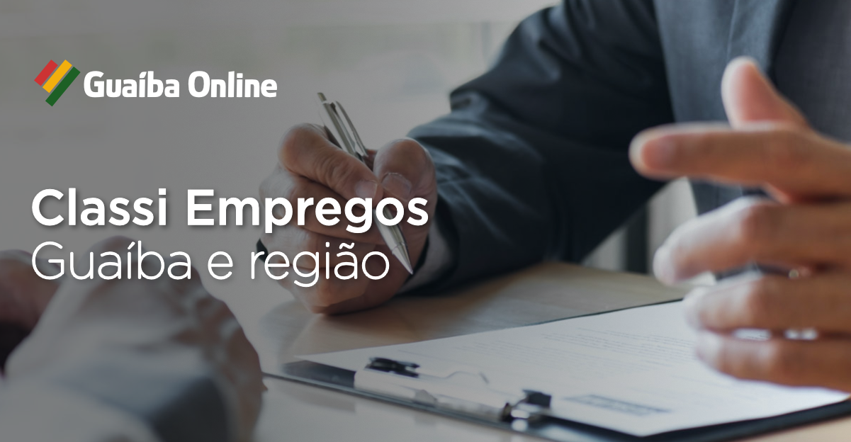 Indústria de Guaíba tem vaga aberta para Comprador(a); veja como enviar currículo
