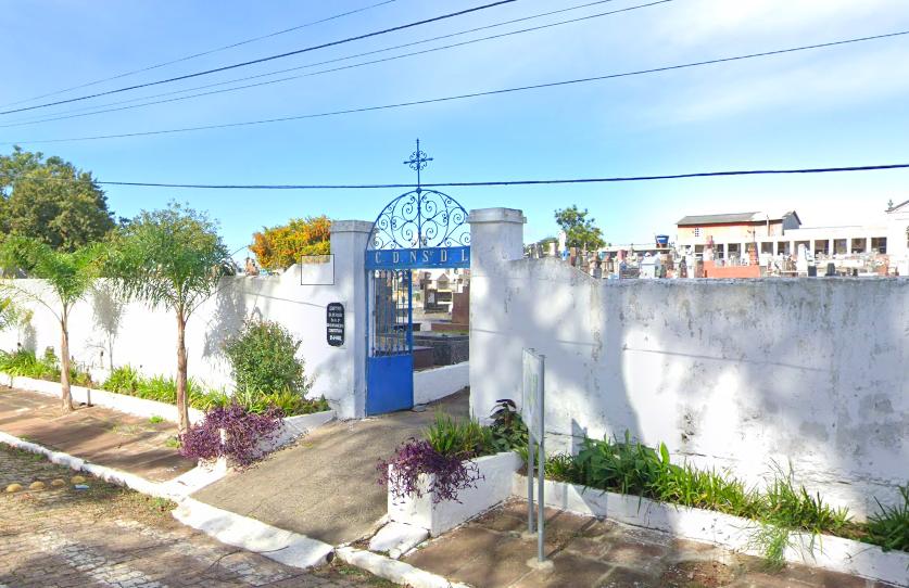 Prefeitura de Guaíba convoca responsáveis de gavetas arrendadas no cemitério para transferência de restos mortais