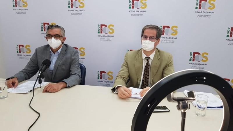 Governo do RS promove audiência pública sobre a privatização da CEEE-T
