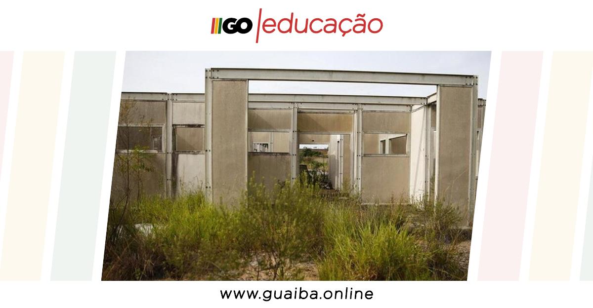 Prefeitura de Guaíba cria grupo de trabalho para retomar obras de escolas de educação infantil