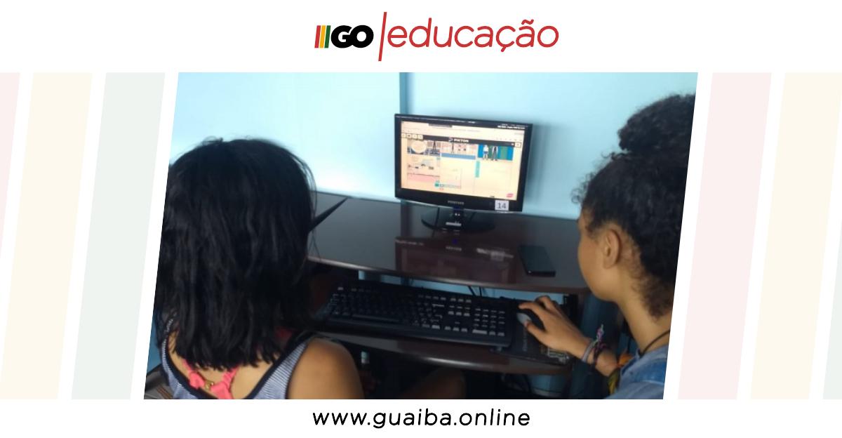 Iniciativa da Uergs Guaíba, projeto Include Gurias lança gibi sobre meninas que sonham trabalhar na tecnologia