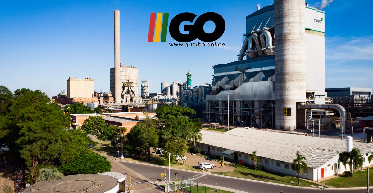 CMPC investirá R$ 2 milhões em nova estação de monitoramento da qualidade do ar em Guaíba