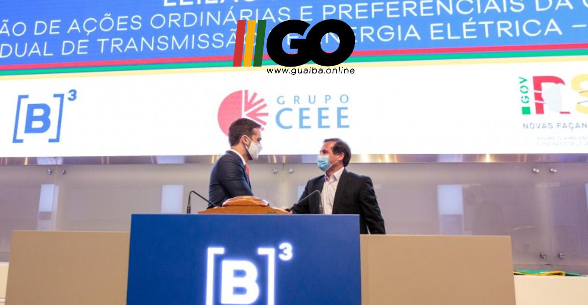 Em leilão de privatização, CEEE-T é vendida para CPFL Energia por R$ 2,67 bilhões; veja detalhes