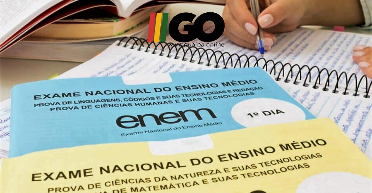 Governo do RS pagará inscrição do Enem para alunos que tiveram a taxa de isenção negada