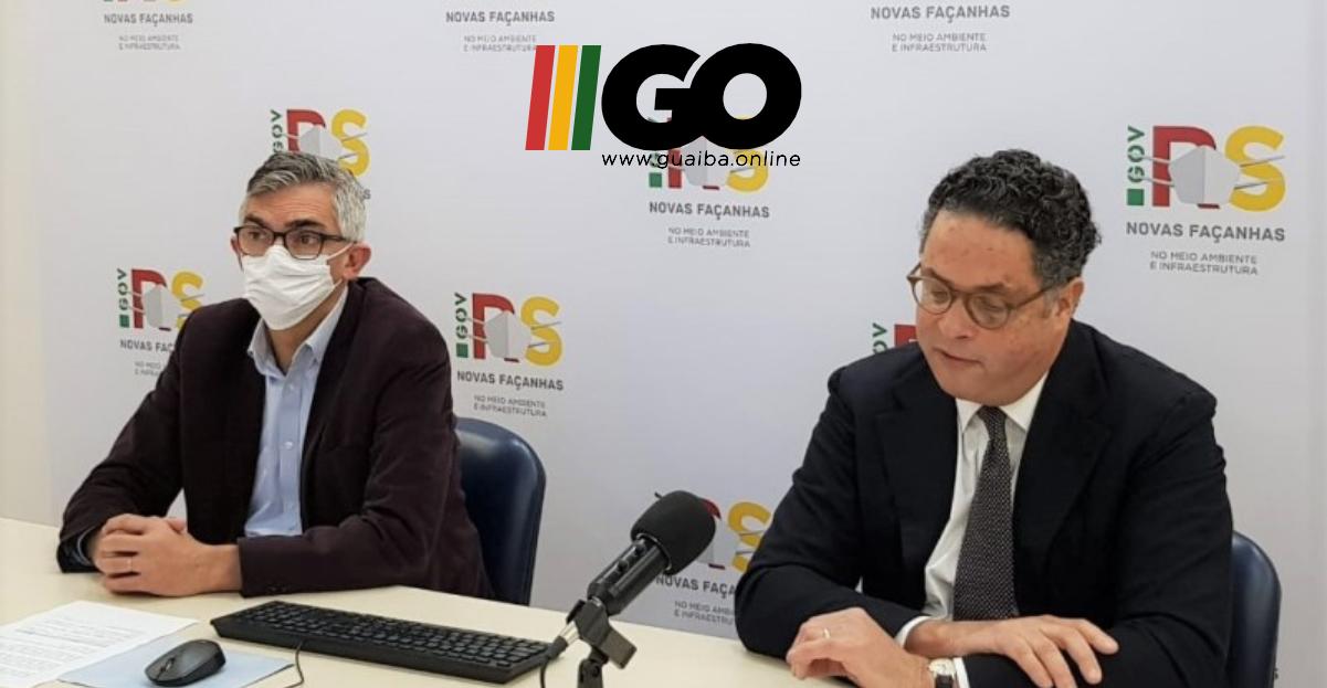 Governo do RS promove audiência pública sobre privatização da Sulgás