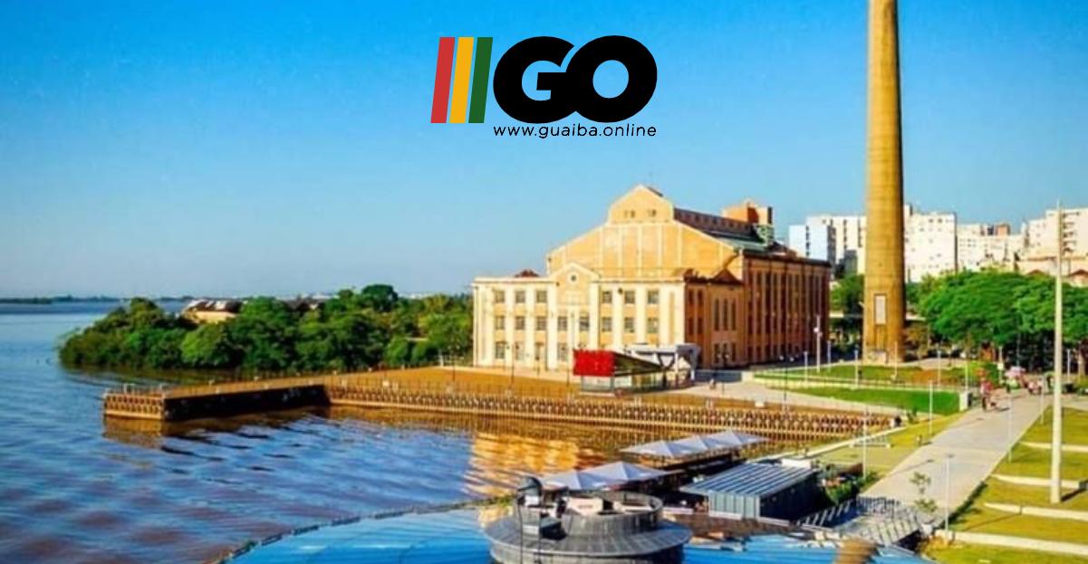 Prefeitura de Porto Alegre pede ao Governo Federal a doação do prédio da Usina do Gasômetro; entenda